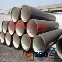 Dn80mm Ductile Iron Pipe for Water Supply pictures & photos