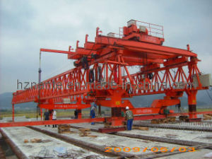 Launching Gantry (JQG140T-40M) pictures & photos