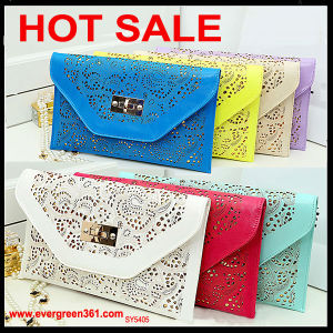 2013 New Women Diamond Big Pearl Evening Bags And Clutches Women's