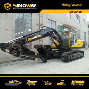 Hydraulic Excavator with 2.2 M3 Bucket Capacity pictures & photos