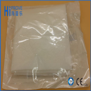Sterile Medical Wound Dressing Pad/Surgical Dressing pictures & photos