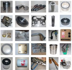 Hot Sale Engine Parts for Isuzu 4hf1, 6HK1 pictures & photos
