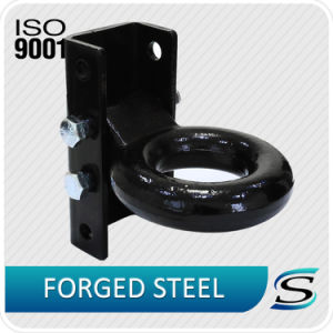 Forged Towing Eye Used on Trailer and Truck pictures & photos