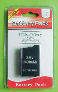 Battery for PSP3000 pictures & photos