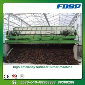 Fertilizer Exclusive Equipment Slot Type Composite Turner pictures & photos
