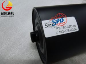 SPD Australia Standard Belt Conveyor Idler Roller pictures & photos