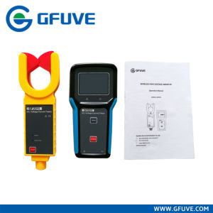 GF2011 UK High Accuracy Wireless High Voltage Ammeter pictures & photos