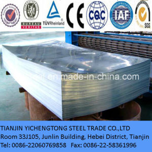 Competitive Price Galvanzied Steel Sheet Made in China pictures & photos