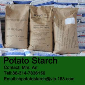 Export Potato Starch (FOOD GRADE)