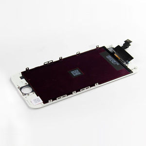 Hot Selling Excellent Quality iPhone LCD Mobile Phone LCD for iPhone LCD pictures & photos