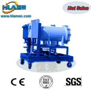 Coalescence Separation Vacuum Diesel Oil Recycling Device pictures & photos