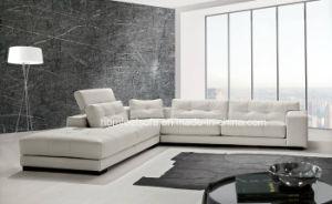 Italian Leather Sofa (S6030)