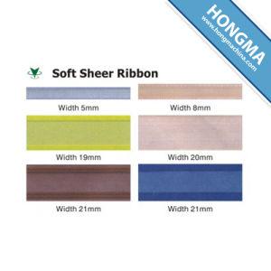 Soft Sheer Ribbon