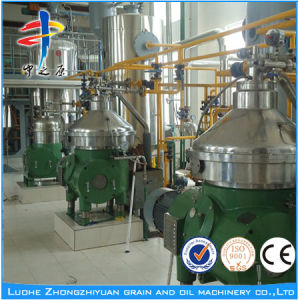 Edible Oil Refined Machinery pictures & photos