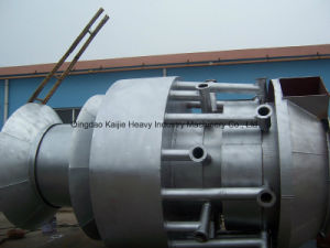 Best Manufacturer/Superior for Cupola Furnace; Low Price Cupola pictures & photos