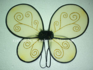 Fashion Bee Wings Fairys Wing for Kids Party Decoration