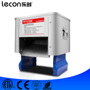 2016 Lecon Hot Sale Stainless Steel Manual Meat Slicer pictures & photos