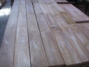 Teak Wood Decking (BTD-XI) pictures & photos