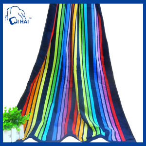 Colorful Velour Fully Printed Beach Towel