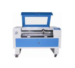 CO2 Laser Engraving and Cutting Machine (HTJ6040)