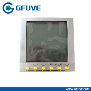 Three Phase Digital Electricity Power Meter pictures & photos