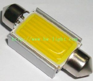 COB LED Vehicle Interior/License Plate Canbus Light (S85-42-001ZCOB18P) pictures & photos