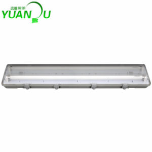 IP65 T8 Fluorescent Lighting Fixture 3236 pictures & photos