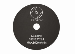 Manufacturer of Motor Vehicle Cutting Wheel pictures & photos