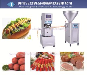 Pneumatic Stuffer Sausage Filling Machine pictures & photos
