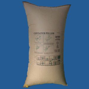 Craft Paper Dunnage Bag