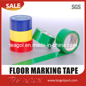 Floor Marking Tape pictures & photos