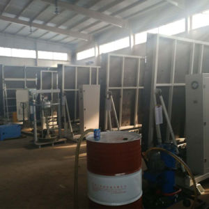 Large Double Glass Sealing Machine pictures & photos