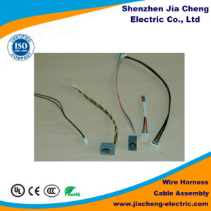 Multifunction Custom Medical Equipment Wire Harness pictures & photos