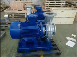 Horizontal Chemical Pipeline Popular Water Pump pictures & photos