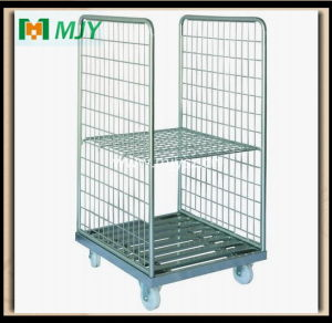 Warehouse Roll Cart Mjy-RC04 pictures & photos