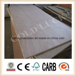 Commercial Okoume Plywood 3mm 6mm 9mm 12mm pictures & photos