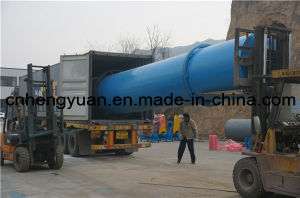 Stable Performance Rice Husk Airflow Dryer Machine pictures & photos