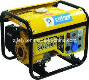 Fy1200-1 1kw Gasoline Generator