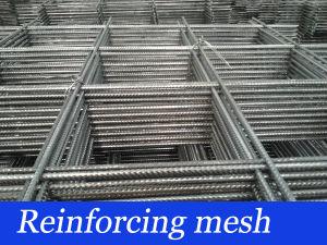 Welded Reinforcement Steel Mesh pictures & photos