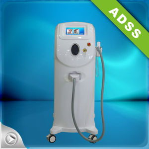 Triple Wavelengths Diode Laser Hair Removal Machine pictures & photos