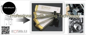 "1/2""-4"" Pipe Threading Machine Dies/ Pipe Dies/Threading Dies pictures & photos"