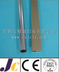 6063 T5 Aluminium Extrusion Profile, Angle Aluminium Profiles (JC-P-83058) pictures & photos