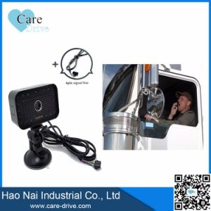 Driver Anti Sleep Camera Mr688 with Wide Voltage Range Is Easy to Use for Car Fleet pictures & photos