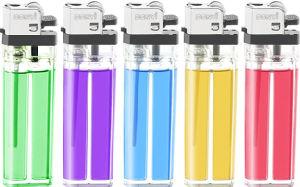 Flint Lighter (LF-Y6)