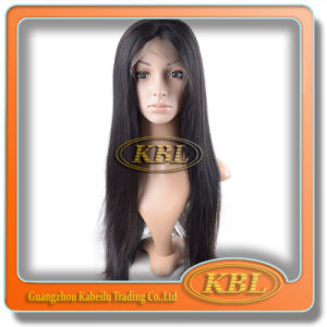 Kbl Hot Wig Brazilian Front Lace Wig pictures & photos