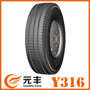 Radial Tyre, TBR Tyre, All Position Wheel, Tubeless Tyre pictures & photos