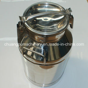 30 Kilograms New Stainless Steel Milk Cans for Sale pictures & photos
