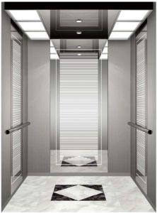German Professional Vvvf Drive Home Villa Elevator (RLS-220) pictures & photos