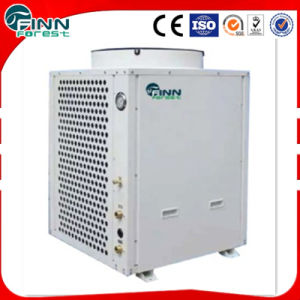 Outdoor or Indoor 10 HP -50 HP Swimming Pool Heat Pump with Air Source pictures & photos