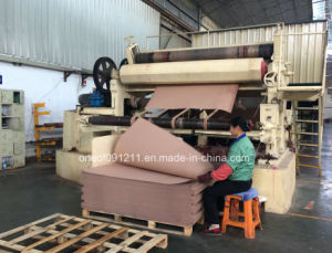 Shoe Insole Material Paper Insole Board by Advanced Machine pictures & photos